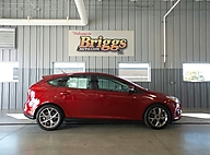 2014 Ford Focus 5DR HB SE Lawrence KS
