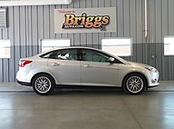 2012 Ford Focus 4DR SDN SEL Lawrence KS