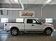 2013 Ford F-150 2WD SUPERCAB 145 XLT Lawrence KS