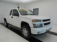 2006 Chevrolet Colorado EXT CAB 125.9 WB 4WD LT W/2LT Lawrence KS