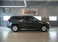 2012 Chevrolet Traverse FWD 4dr LS Lawrence KS