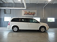 2010 Dodge Grand Caravan 4DR WGN SE Lawrence KS