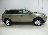 2013 Ford Edge 4dr Limited AWD Lawrence KS