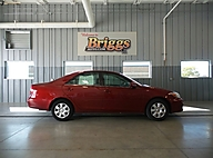 2003 Toyota Camry 4DR SDN LE AUTO Lawrence KS