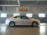 2014 Toyota Camry 4DR SDN I4 AUTO L Lawrence KS