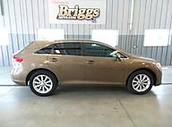2009 Toyota Venza 4DR WGN I4 FWD Lawrence KS