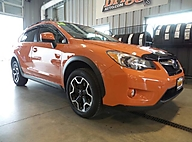 2014 Subaru XV Crosstrek 5dr Auto 2.0i Limited Lawrence KS