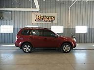 2011 Subaru Forester 4DR AUTO 2.5X W/ALLOY WHEEL Lawrence KS