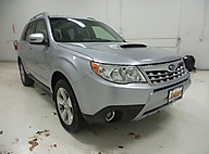 2012 Subaru Forester 4dr Auto 2.5XT Touring Lawrence KS