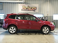 2015 Subaru Forester 4dr Auto 2.5i Limited Lawrence KS