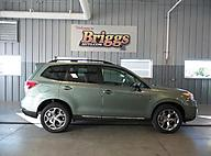 2015 Subaru Forester 4DR AUTO 2.5I TOURING Lawrence KS