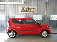 2013 Kia Soul 5DR WGN AUTO BASE Lawrence KS