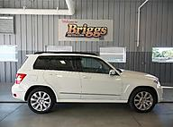 2012 Mercedes-Benz GLK-Class 4MATIC 4dr GLK350 Lawrence KS