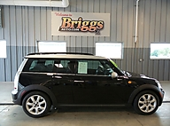 2010 MINI Cooper Clubman 2dr Cpe Lawrence KS