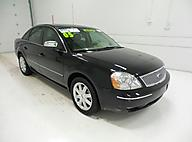 2005 Ford Five Hundred 4DR SDN LIMITED AWD Lawrence KS