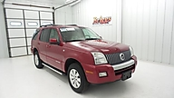 2010 Mercury Mountaineer AWD 4dr Lawrence KS