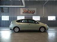 2007 Toyota Prius 5dr HB Lawrence KS
