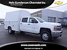 2015 CHEVROLET SILVERADO 3500HD BUILT AFTER AUG 14 HD WT CHASSIS