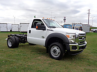 2016 FORD F-550 XLT Osseo WI