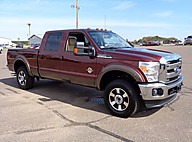 2016 FORD F-250 4X4 CREW CAB PICKUP/ Osseo WI
