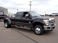 2016 FORD F-350 4X4 CREW CAB PU DRW/ Osseo WI