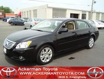 Toyota Avalon XLS 2010