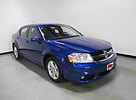 2013 Dodge Avenger SXT Milwaukee WI