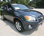 2012 Toyota RAV4 5-DOOR LTD 4X4 SUV