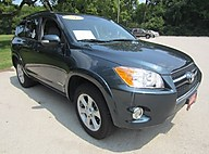 2012 Toyota RAV4 5-DOOR LTD 4X4 SUV Milwaukee WI