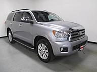 2011 Toyota Sequoia 4x4 5DR PLAT V8 SUV Milwaukee WI