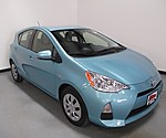 2012 Toyota Prius C 2WD 5DR HB ONE