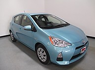 2012 Toyota Prius C 2WD 5DR HB ONE Milwaukee WI