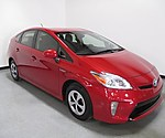 2013 Toyota Prius Two Model