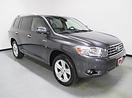 2008 Toyota Highlander 4-DOOR 4X4 SUV Milwaukee WI