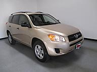 2012 Toyota RAV4 5-DOOR 4X2 SUV Milwaukee WI