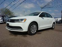 2015 Volkswagen Jetta 2.0L S Mission TX