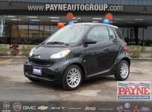 2012 Smart Fortwo Passion  TX