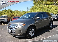 2013 Ford Edge Limited St Louis MO