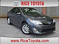 2012 Toyota Camry 4DR SDN XLE Greensboro NC