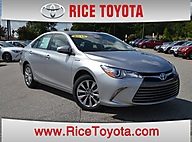 2016 Toyota Camry XLE Hybrid Sedan Greensboro NC