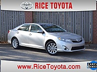 2013 Toyota Camry 4DR SDN HYB LE Greensboro NC