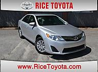 2012 Toyota Camry  Greensboro NC