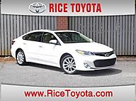 2013 Toyota Avalon 4DR SDN LTD Greensboro NC