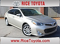 2013 Toyota Avalon LIMITED NAVIGATION Greensboro NC