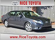 2011 Toyota Avalon 4DR SDN LIMITED Greensboro NC