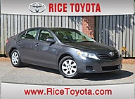 2010 Toyota Camry 4DR SDN LE V6 AT Greensboro NC