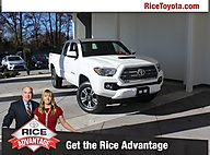 2016 Toyota Tacoma ACC CB 4WD V6 TRD AT Greensboro NC