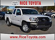 2015 Toyota Tacoma Access Cab 2WD AT Greensboro NC