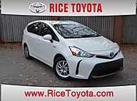 2015 Toyota Prius v 5DR WGN THREE Greensboro NC