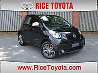 2012 Scion iQ IQ ALLOY WHEEL PKG. Greensboro NC